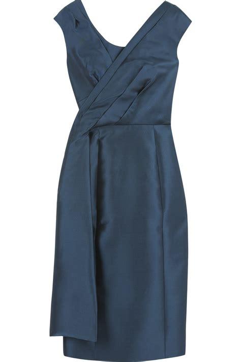 Dress Silk silk dress gown design shirt patterns shirts for woment