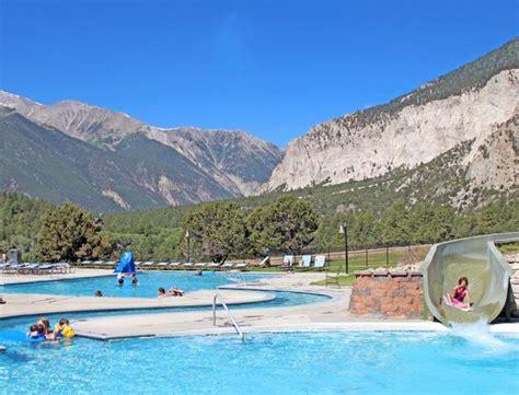 Mt Princeton Springs Cabins by Mount Princeton Springs Resort Updated 2017 Prices