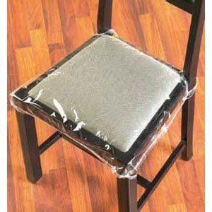 dining chair protectors dining chair seat protectors set of 4 co uk