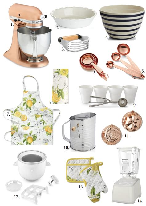 must have kitchen items list summer kitchen essentials monika hibbs