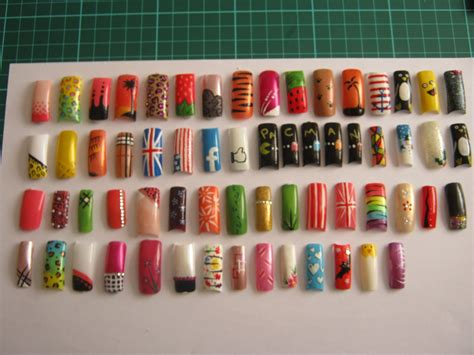 art design themes art now and then nail art
