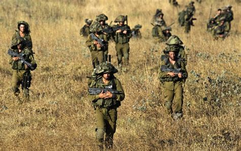 Army Criminal Record Israeli Army Erases Criminal Records Of Soldiers Sputnik International