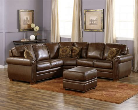 family room sofas leather sectionals for your living room or family room