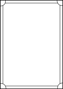 trading card template back by blackcarrot1129 on deviantart