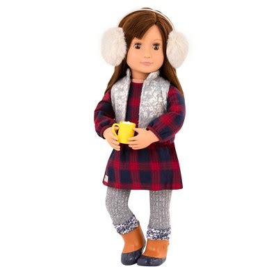 Doll Closet Target by Our Generation Doll Clothes Accessories Target