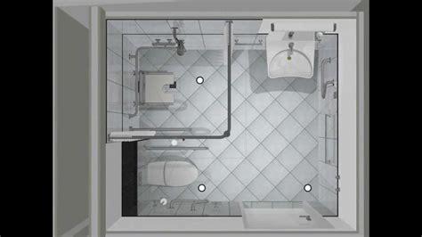 Behinderten Bad Design by Fantastisch Behinderten Badezimmer Badezimmer Des