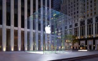 Best Home Design Stores New York City by Design Patent Awarded For The Famous Glass Apple Store In
