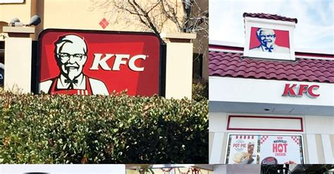 Kfc All You Can Eat Buffet