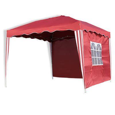 Alu Pavillon 3x3m by Alu Falt Pavillon Partyzelt 3x3m Gartenzelt Partyzelt Ebay