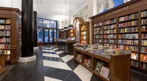 rizzoli libreria librerias imperdibles de ny chicas en new york