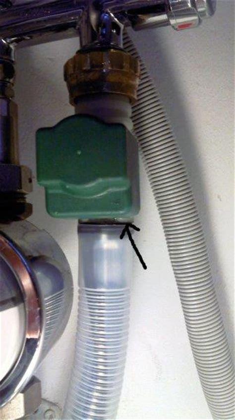 siemens aquastop schlauch waschmaschine siemens ws12x44 aquastop schlauch undicht