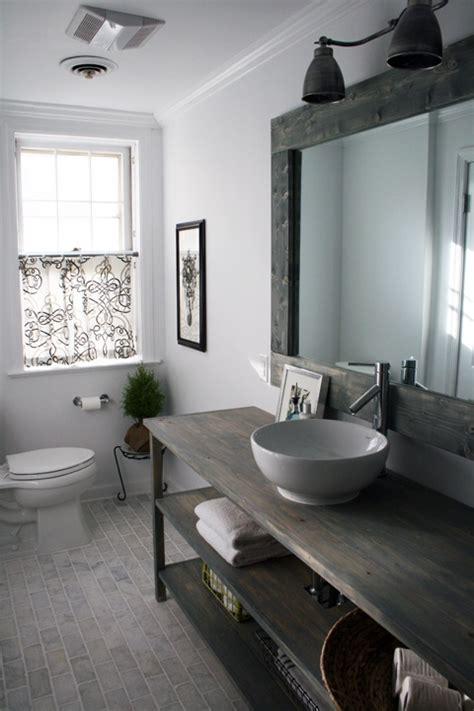 meuble de salle de bain ilot
