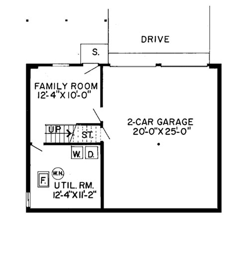 cozy cottage floor plans ellis point cozy cottage home plan 038d 0226 house plans