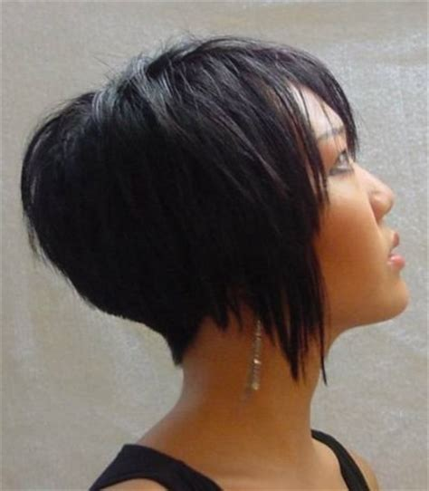 spike layered bob spikey bob great pixie cuts 2013 short hairstyles 2016