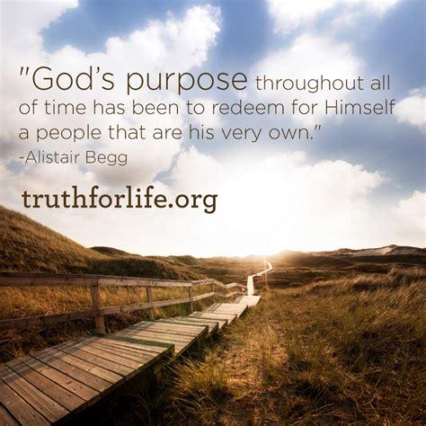 s purpose god s purpose for