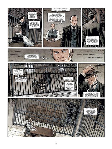 sherlock holmes society 02 splitter verlag comics und graphic novels sherlock holmes society 02 in nomine dei