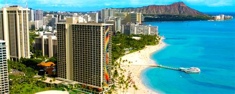 Hilton Hawaii Sweepstakes - beat of hawaii