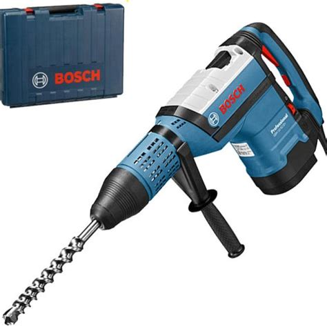 Dgr Sds Plus Europe 52 bosch rotary hammer with sds max gbh 12 52 d europa tools