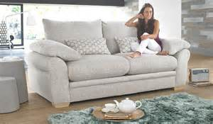 Outlet Sofas Uk Mangor Fabric Sofa Range Sofology