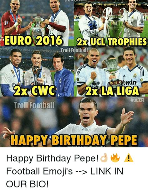Troll Football Memes - 25 best memes about pepe happy pepe happy memes