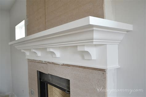 How To Build An Electric Fireplace Mantel by Unique Build Fireplace Mantel 3 Diy Fireplace Mantel