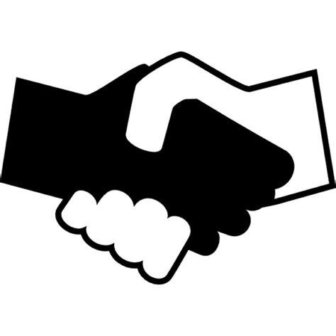 imagenes blanco y negro manos darse la mano en blanco y negro descargar iconos gratis
