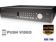 Keren Dvr Avtech Avc 798h 16 Channel Hdmi 1080p 960h 480 Ips Tert dvr 16 channel avtech
