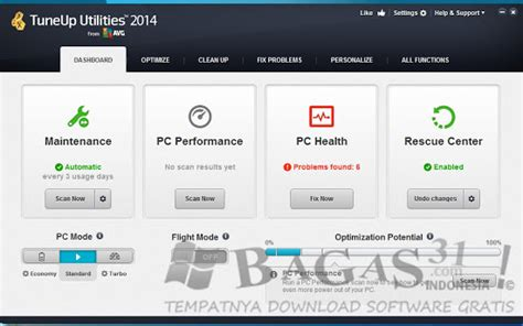 bagas31 tuneup utilities tuneup utilities 2014 final full serial bagas31 com