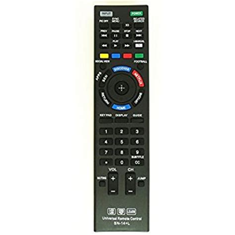 sony android tv remote sony rmf tx200u android tv voice remote electronics