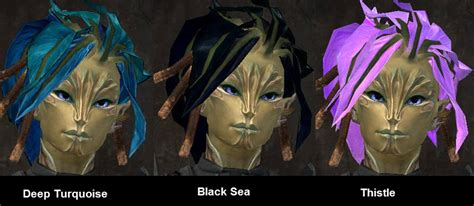 how to get silver hair in gw2 guild wars 2 new hair dulfy newhairstylesformen2014 com