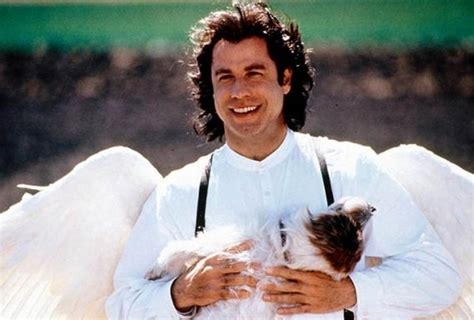 Servants Mishael Again Of He Ephron by Travolta A Career In Pictures Bfi