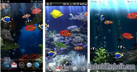 aplikasi tema android terbaik  keren