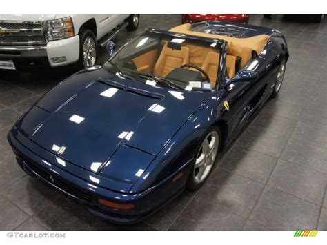 Home Interior Door blu swaters metallic dark blue 1995 ferrari f355 spider