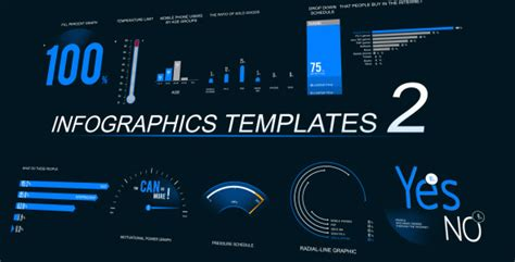 templates after effects sports free infographics template 2 by perrycox videohive