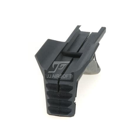 Cobra Fore Grip Bk ja 1332 bk aci cobra tactical fore grip black airsoft cart international free shipping