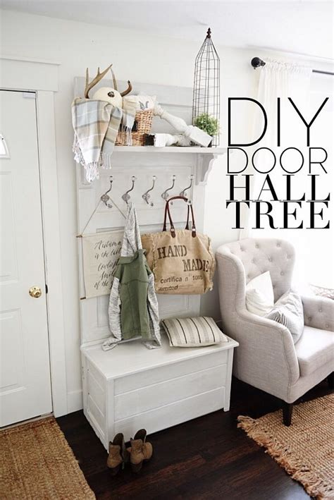 small hall tree bench 25 best entryway hall tree ideas on pinterest