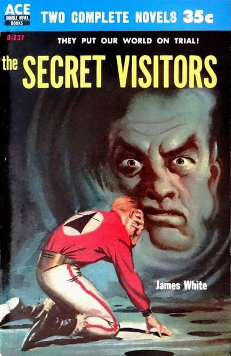 Secret Visitor by Black Gate 187 Articles 187 Doubling Or Just How Bad Are