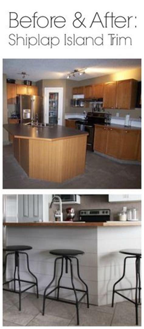 Shiplap Island White Shiplap Kitchen Search Great Ideas Diy