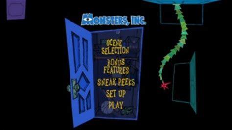 film g 30 s pki cd2 full movie monsters inc dvd menu www pixshark com images