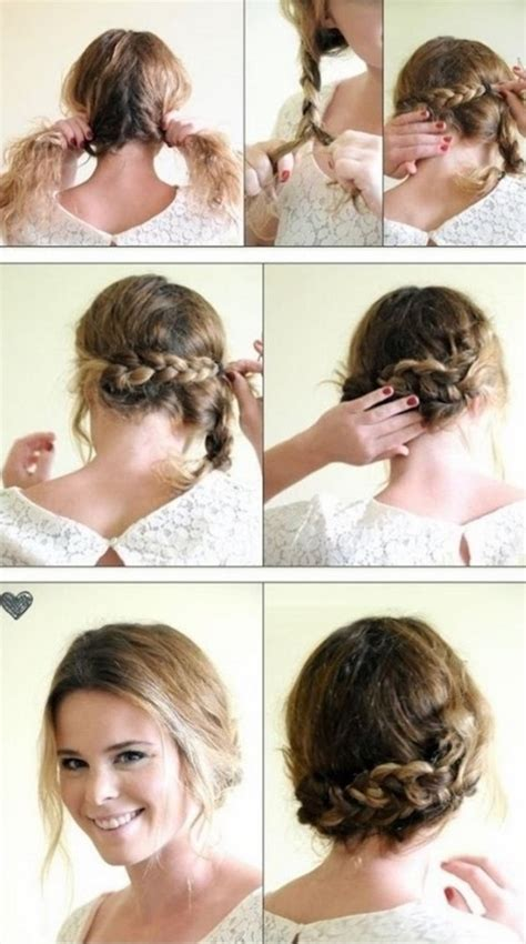 easiest type of diy hair braiding 101 easy diy hairstyles for medium and long hair to snatch