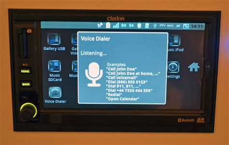 android car radio clarion launches android based oem grade car stereo talkandroid