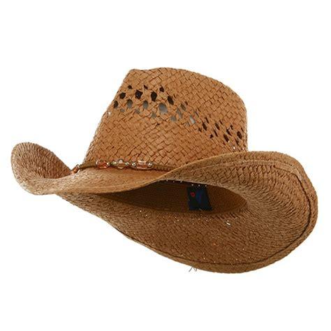 cowboy hat brown outback toyo cowboy hat cowboy outback hat