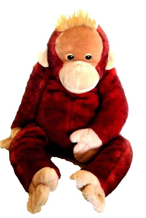 big stuffed monkey for valentines day 23 best s day gifts images on