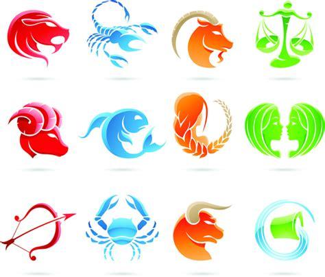 imagenes simbolos zodiaco image gallery los signos del zodiaco