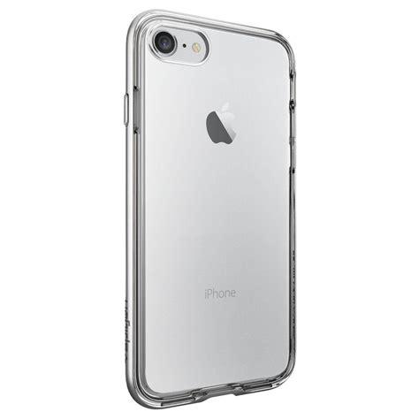 Original Spigen Iphone 7 Neo Hybrid Satin Silver 042cs20520 primus media maska spigen neo hybrid za iphone