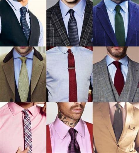 Couleur Allant Avec Le Violet by ᐅ Cravates Et Chemises Comment Bien Les Assortir