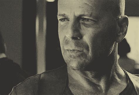 Bruce Willis Likes Them by The Rp