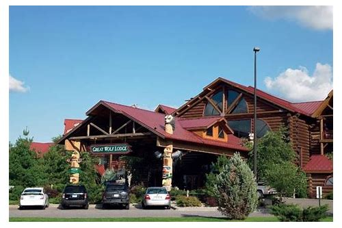 great wolf deals wisconsin dells