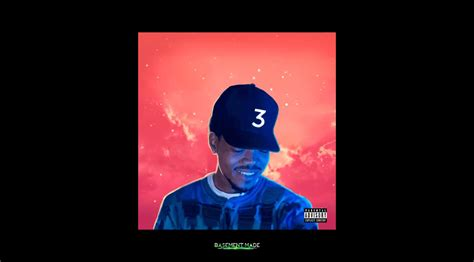 coloring book album soundcloud chance helped bring soundcloud projects to the grammys