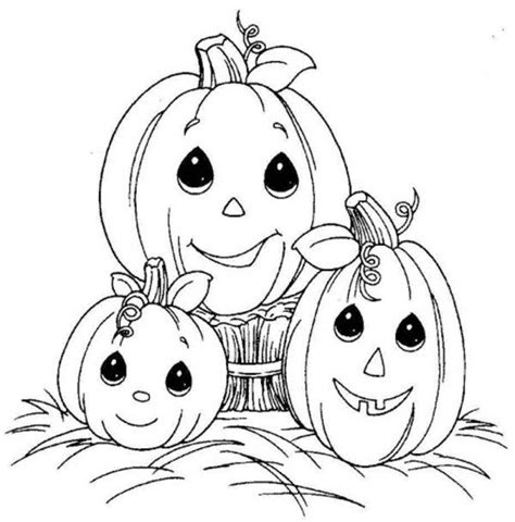 pumpkin coloring pages pinterest pumpkin coloring page happy everything pinterest